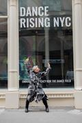 Dance Rising NYC: Video Tour (Still Dancing): 300 Videos Broadcast Throughout the Five Boroughs at More Than 20 Cultural Venues Through March 21