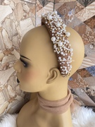 Couture Headband by ChristeeFashion