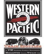 TrainSpotting 11: June 4-6, 2021