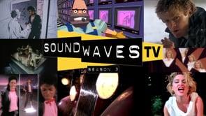 Soundwaves TV #72 Barron Land