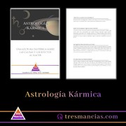 Astrología Kármica en Tres Mancias