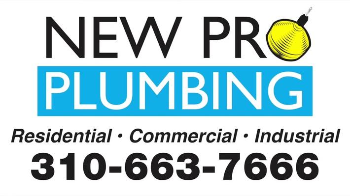 New Pro Plumbing