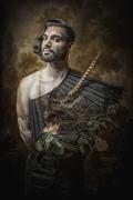 Warrior Faried
