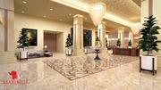 3D Interior Rendering Services, Interior Design Company India, USA