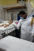 dialisis peritoneal pediatria  2015
