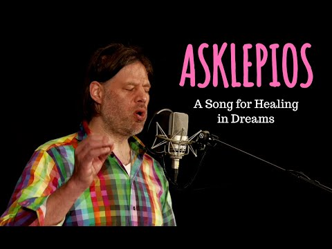 Asklepios by Timber, excerpt from Saal frei #15