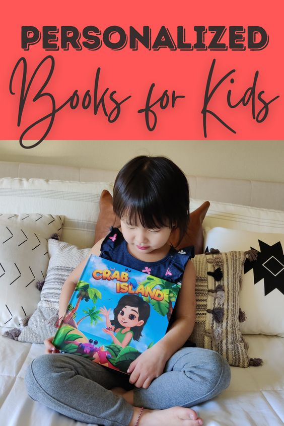 Making Personalized Baby Books for Your Little One