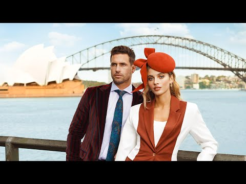 2021 Sydney Autumn Carnival Style Guide