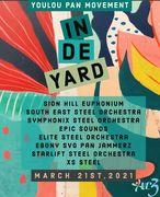 In De Yard -- YouLou Pan Movement