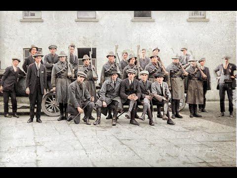 The Burgery Ambush, Dungarvan 18th & 19th March 1921
