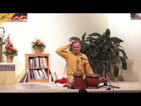 Das Mantra Om Aim Hrim Klim - Vortrag von Sukadev