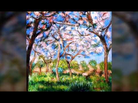 Manet, Vivaldi et le printemps