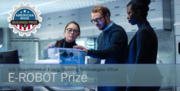 E-Robot Competition Information Session