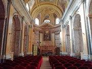 Cello concerto by Nicola Antonio Porpora (17.30)