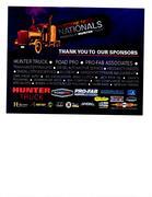 Keystone Diesel Nationals Benefit Truck Show