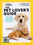 121 ~ Pet Lover's Guide