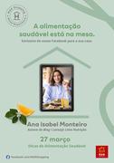 NUTRIÇÃO: MAR Shopping Home Experience com Laranja Lima