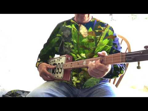 Quick Chops Unplugged