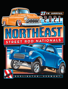 27th annual NSRA Northeast Street Rod Nationals