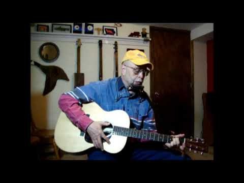Heart of Gold.  Humble cover of a great Neil Young song.  (factory made guitar)