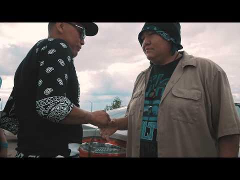 King Blizz - Money Power (Official Music Video)