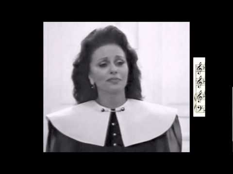 W. A. Mozart. Tuba mirum (Requiem). Kvartet Lisitsian