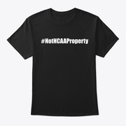 Not Ncaa Property T Shirt