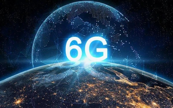 China to accelerate 6G push over next 5 years