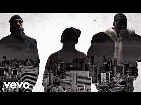 Nutshell Pt. 2 (Official Music Video) [ft. Busta Rhymes & Redman]