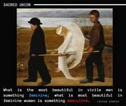 Women's Retreat / Men's Retreat
