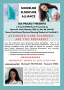 Advance Care Planning: Are You Prepared?