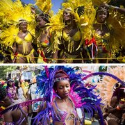 The Labor Day Parade (West Indian Day Parade)