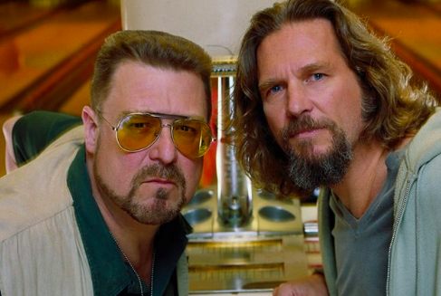 Cohen Brothers On Writing Lebowski and Herding Cats