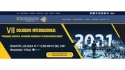 """VII Coloquio internacional """"Pedagogía universal, formación ciudadana y transformación digital"""""""