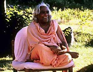 Swami Vishnu