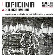 OFICINA: A GRAVURA E A CRIAÇÃO DE MÚLTIPLOS NA ARTE_CORREIO