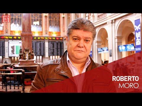 Video Análisis con Roberto Moro: IBEX35, DAX, Bankia, Caixabank, Arcelor, Bitcoin...