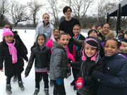 Ice Theatre of New York 26th Virtual New Works & Young Artists Series