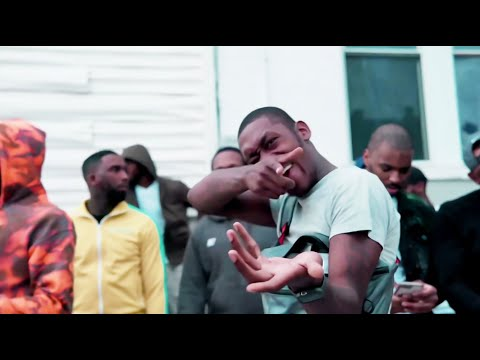 Yizzy Raw (OBH) - Jamal (Official Music Video)