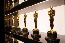 Oscar Nominees Diverse and Distinctive. But who's Watching?