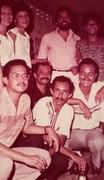 Cofa de Mesana-Foto de una Grupo para la Historia