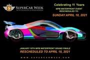 SUPERCAR WEEKEND SUNDAY SUPER CAR SHOW