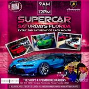 SUPERCAR SATURDAYS FLORIDA