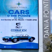 Cars @ The Pointe