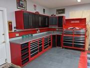 Garage/Man Cave Cabinets
