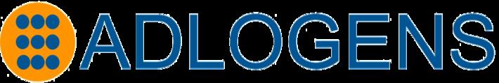 Adlogens Logo