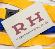 RH Networking Coffee Time Online