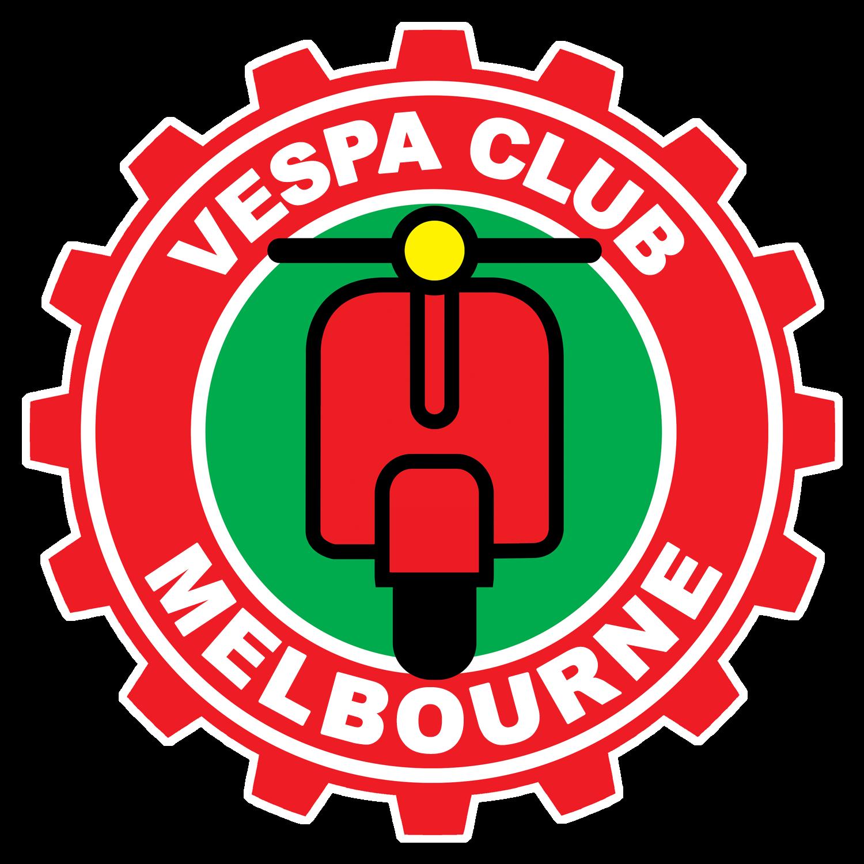 Vespa Club of Melbourne Logo