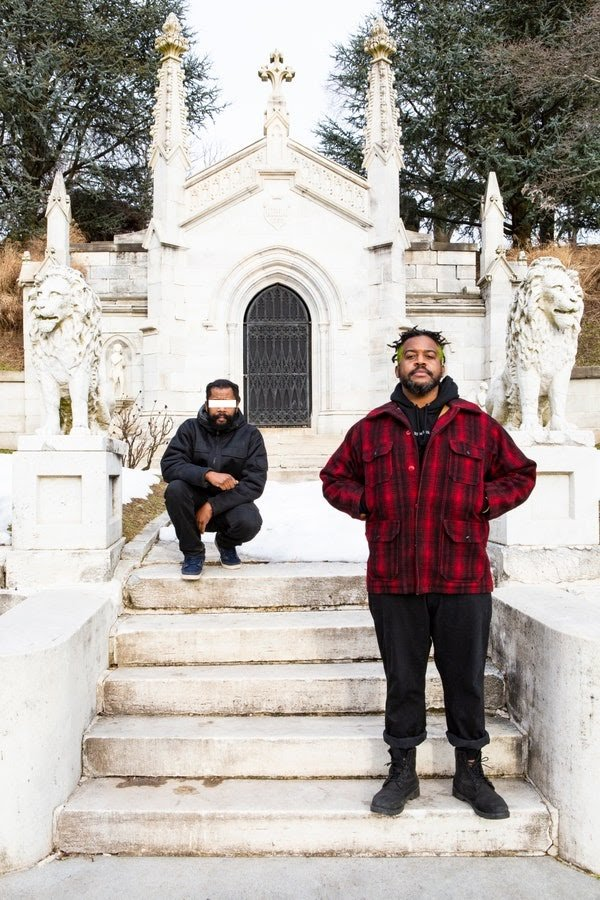 Haram Is Intricately Crafted New York Rap at the