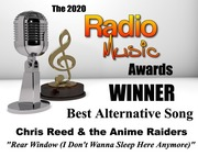 RMA WINNER ALT SONG CHRIS REED